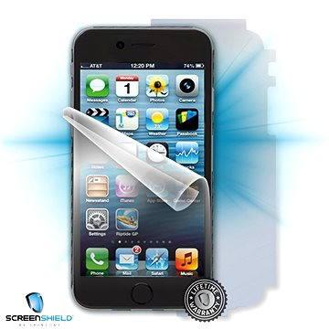 ScreenShield pro iPhone 6 na celé tělo telefonu (APP-IPH6-B)