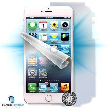 ScreenShield pro iPhone 6 Plus na celé tělo telefonu (APP-IPH6P-B)