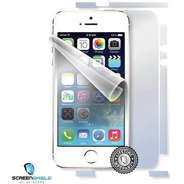 ScreenShield pro iPhone SE na celé tělo telefonu (APP-IPH5SE-B)