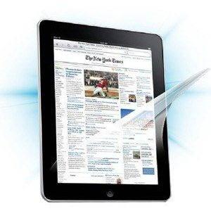 ScreenShield pro iPad na displej tabletu (APP-IPA-D)