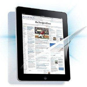 ScreenShield pro iPad 2 pro celé tělo tabletu (APP-IPA2-B)