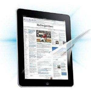 ScreenShield pro iPad 2 3G na displej tabletu (APP-IPA23G-D)