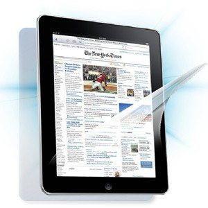 ScreenShield pro iPad 2 3G pro celé tělo tabletu (APP-IPA23G-B)