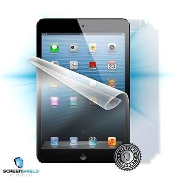 ScreenShield pro iPad Mini 2. generace Retina wifi + 4G na celé tělo tabletu (APP-IPAM24G-B)