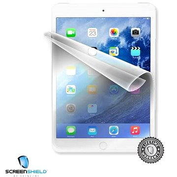 ScreenShield pro iPad Mini 3. generace Retina wifi + 4G na displej tabletu (APP-IPAM34G-D)