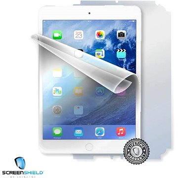 ScreenShield pro iPad Mini 3. generace Retina wifi + 4G na celé tělo tabletu (APP-IPAM34G-B)