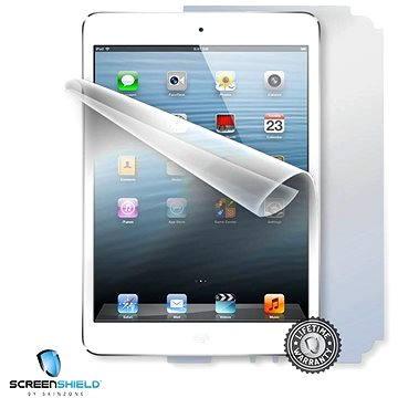 ScreenShield pro iPad Mini 4. generace Retina wifi + 4G na celé tělo tabletu (APP-IPAM44G-B)
