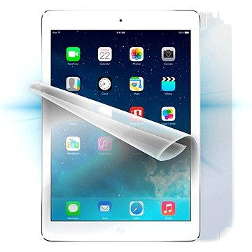 ScreenShield pro iPad Air Wi-Fi + 4G na celé tělo tabletu (APP-IPAA4G-B)