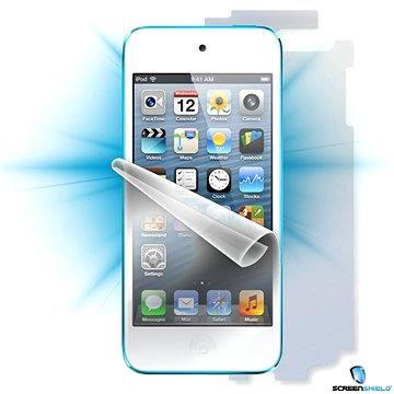 ScreenShield pro Apple iPod Touch 5. generace na celé tělo přehrávače (APP-IPT5G-B)