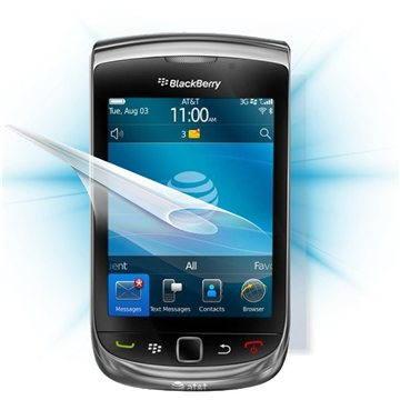 ScreenShield pro Blackberry Torch 9800 na celé tělo telefonu (BB-9800-B)