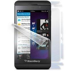 ScreenShield pro Blackberry Z10 na celé tělo telefonu (BB-Z10-B)