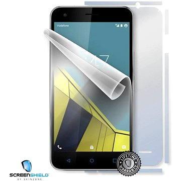 ScreenShield pro Vodafone Smart Ultra 6 pro celé tělo telefonu (VOD-SU6-B)