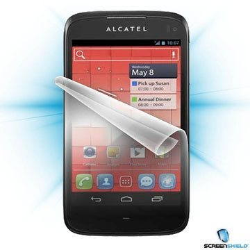 ScreenShield pro Alcatel One Touch 997D Ultra na displej telefonu (ALC-OT997D-D)