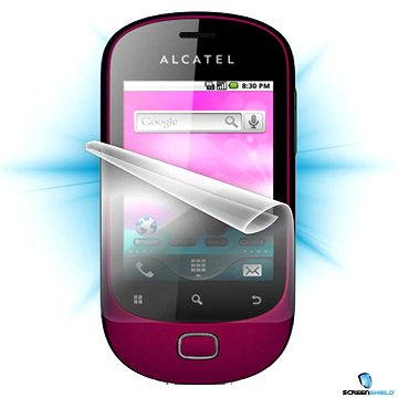 ScreenShield pro Alcatel One Touch 908 na displej telefonu (ALC-OT908-D)