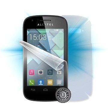 ScreenShield pro Alcatel One Touch 4015D Pop C1 na celé tělo telefonu (ALC-OT4015D-B)