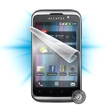 ScreenShield pro Alcatel One Touch 991D na displej telefonu (ALC-OT991D-D)