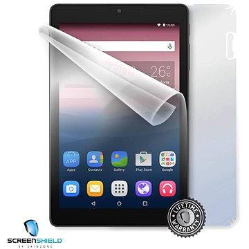 ScreenShield pro Alcatel One Touch Pixi 3 (8) na celé tělo telefonu (ALC-OTP38-B)