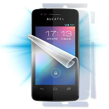 ScreenShield pro Alcatel One Touch 4030D S Pop Dual-Sim na celé tělo telefonu (ALC-OT4030D-B)