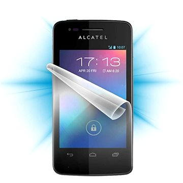 ScreenShield pro Alcatel One Touch 4030D S Pop Dual-Sim na displej telefonu (ALC-OT4030D-D)