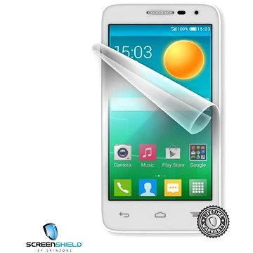 ScreenShield pro Alcatel One Touch Pop D5 5038D na displej telefonu (ALC-OT5038D-D)