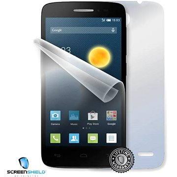 ScreenShield pro Alcatel One Touch 5042D Pop 2 na celé tělo telefonu (ALC-OT5042D-B)