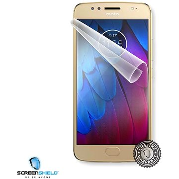 Screenshield MOTOROLA Moto G5S XT1794 na displej (MOT-XT1794G5S-D)