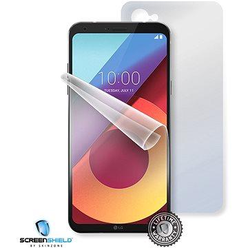 Screenshield LG Q6 M700A na celé tělo (LG-M700A-B)