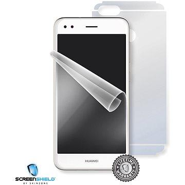 Screenshield HUAWEI P9 Lite Mini na celé tělo (HUA-P9LTMN-B)
