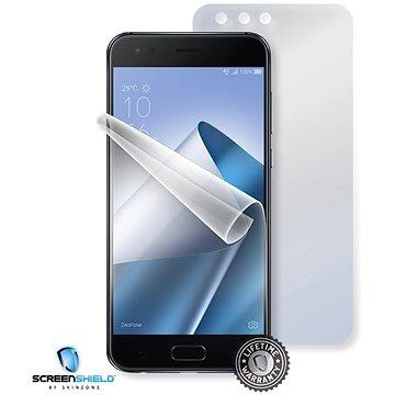 Screenshield ASUS Zenfone 4 ZE554KL na celé tělo (ASU-ZE554KL-B)