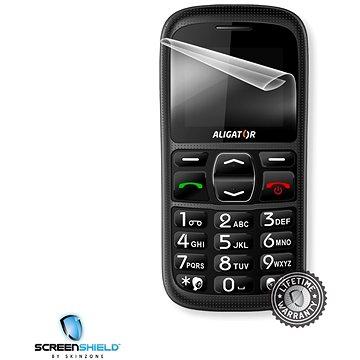 Screenshield ALIGATOR A420 senior na displej (ALG-A420S-D)