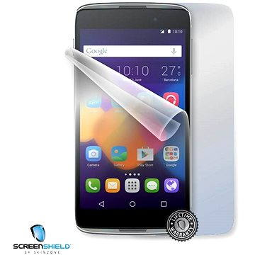 ScreenShield pro Alcatel One Touch 6039Y Idol 3 na celé tělo telefonu (ALC-OT6039Y-B)
