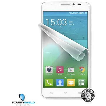 ScreenShield pro Alcatel One Touch 6043D Idol X+ na displej telefonu (ALC-OT6043D-D)