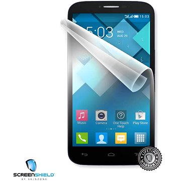 ScreenShield pro Alcatel OneTouch Pop C9 7047D na displej telefonu (ALC-OT7047D-D)