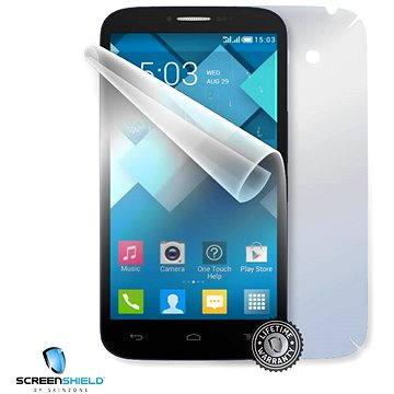 ScreenShield pro Alcatel OneTouch Pop C9 7047D na celé tělo telefonu (ALC-OT7047D-B)