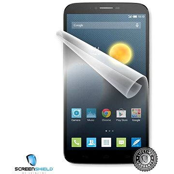 ScreenShield pro Alcatel One Touch 8030Y Hero 2 na displej telefonu (ALC-OT8030Y-D)