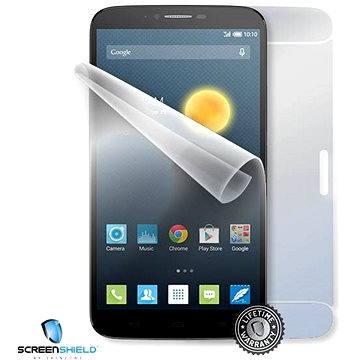 ScreenShield pro Alcatel One Touch 8030Y Hero 2 na celé tělo telefonu (ALC-OT8030Y-B)