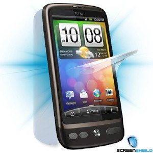 ScreenShield pro HTC Desire pro celé tělo telefonu (HTC-DES-B)