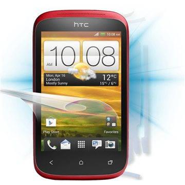 ScreenShield pro HTC Desire C pro celé tělo telefonu (HTC-DESC-B)
