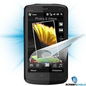 ScreenShield pro HTC Desire HD na displej telefonu (HTC-DESHD-D)