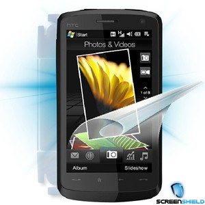 ScreenShield pro HTC Desire HD pro celé tělo telefonu (HTC-DESHD-B)