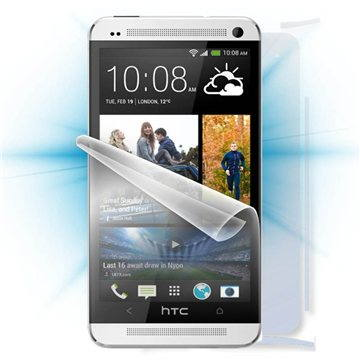 ScreenShield pro HTC One (M7) na celé tělo telefonu (HTC-ONE-B)