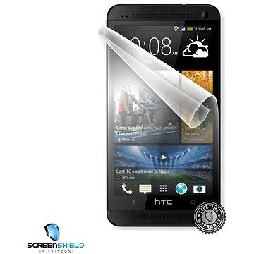 ScreenShield pro HTC One (M7) Dual sim na displej telefonu (HTC-ONEM7D-D)