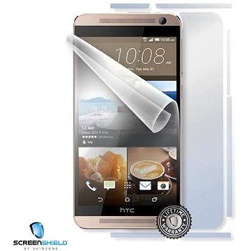 ScreenShield pro HTC One E9+ Dual Sim na celé tělo telefonu (HTC-ONEE9PD-B)