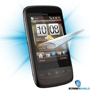 ScreenShield pro HTC Touch 2 na displej telefonu (HTC-TCH2-D)