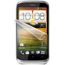 ScreenShield pro HTC Desire X na celé tělo telefonu (HTC-DESX-B)
