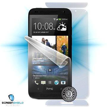 ScreenShield pro HTC Desire 310 na celé tělo telefonu (HTC-D310-B)