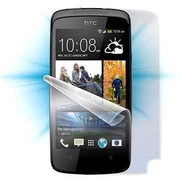 ScreenShield pro HTC Desire 500 na celé tělo telefonu (HTC-DES500-B)
