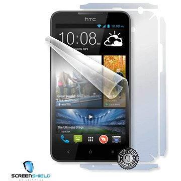 ScreenShield pro HTC Desire 516 na celé tělo telefonu (HTC-D516-B)