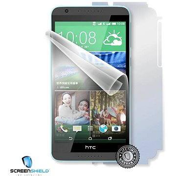 ScreenShield pro HTC Desire 820 pro celé tělo telefonu (HTC-D820-B)