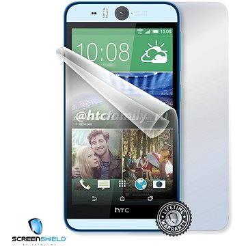 ScreenShield pro HTC Desire Eye na celé tělo telefonu (HTC-DESEYE-B)
